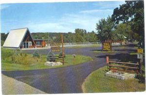 Willow Mill Campsites Beaver Dam Wisconsin WI