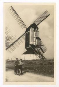 RP: Windmill, Uitgrave der Horst te 's-Gravenhage in Holland, 00-10s