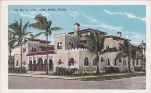 Florida MIami The Inn At Coral Gables