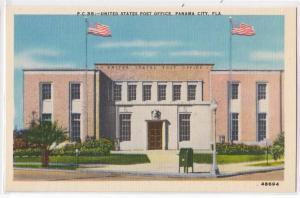 Post Office, Panama City FL