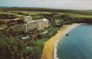 Hawaii Kauai Surf Kalapaki Beach