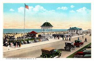 10602  NH   Hampton Beach Ocean Avenue