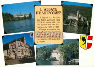 Modern Postcard Images of Chez Nous on the shores of Lake Bourget Savoie L Ab...