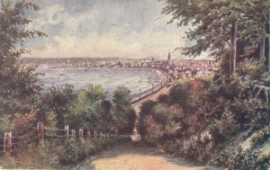 Aarhus , Denmark , 1900-10s