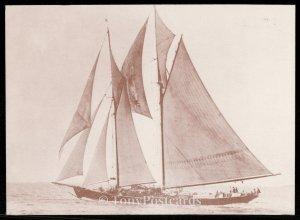 Full Sail: Ship Unknown