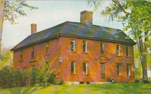 Massachusetts Lexington The Munroe Tavern