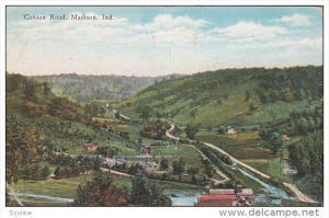 Canaan Road, MADISON, Indiana, PU-1936