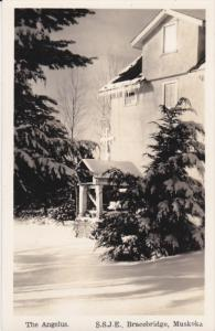 RP: The Angelus, S.S.J.E. , BRACEBRIDGE , Muskoka , Ontario, Canada , 30-40s