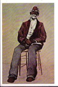Uncle Alfred, Servant to President Jackson,  The Hermitage, Nashville Tenness...