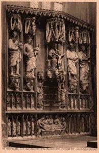 St Jakobskirche,Rothenburg,Germany BIN