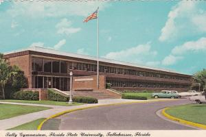 TALLAHASSEE , Florida , 40-60s ; Tully Gymnasium, Florida State University