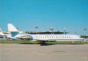 Aero France International Caravelle 10B