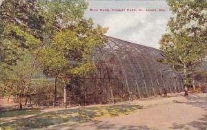 Bird Cage Forest Park Saint Louis Missouri