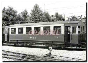 Postcard Modern Car B4 35 � taufelen of German origin. 07/22/1967. J-L Roch...