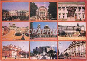 Postcard Modern Sofia