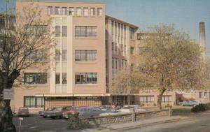 VICTORIA , B.C., Canada, 50-60s ; St. Joseph's Hospital