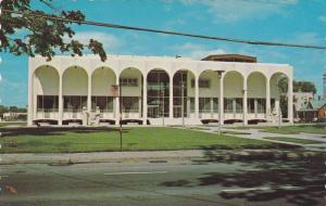 Le Palais de Justice ,  ST-HYACINTHE , Quebec , Canada , 40-60s