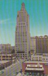 Missouri Kansas City Kansas City Power And Light Company Building
