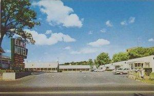 Virginia Winchester Elms Motel & Dining Room