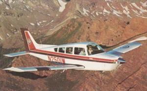 Beechcraft Sierra 200 Hall Aviation Jamestown New York