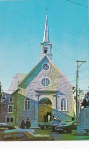 Canada Quebec Notre-Dame-des-Victoires