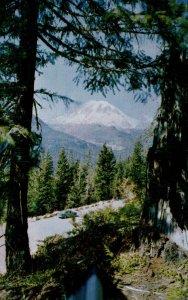 Mount Rainier,WA