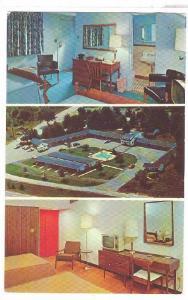 Concordiam Motel, Acton, Massachusetts,40-60s