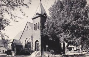 RP, Christian Church, Lexington, North Carolina, 1920-1940s