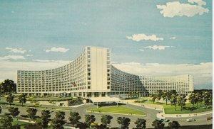 WASHINGTON DC , 50-60s ; The Washington Hilton