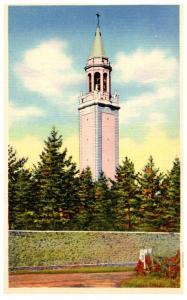 Delaware  Wilmington , Alfred I.Du Pont Memorial Carilion Tower