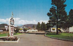 97 Motel , PENTICTON , B.C. , Canada , 40-60s