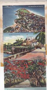 Views of PUERTO RICO , 30-40s