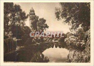 Modern Postcard Kehl Rhine