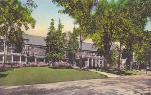 The Berkshire Inn, Great Barrington, Massachusetts, 1910-1920s