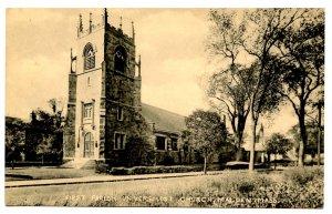 MA - Malden. First Parish Universalist Church