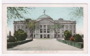 State Capitol Phoenix Arizona Detroit Publishing 1905c postcard