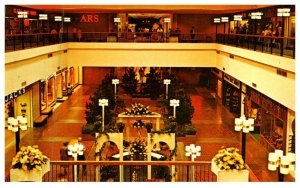 Rhode Island Warwick , Midland Mall , Interior
