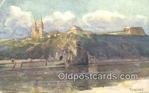 Artist Engelmuller, F. Postcard, Praha, Prague, Czech Republic, Post Card, Ol...