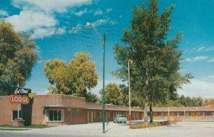 VERNAL , Utah , 1957 ; Red Cloud Lodge
