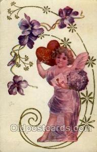 Valentines Day Postcard Postcards