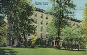 Jennings Terrace Aurora IL 1951