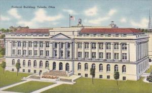Federal Building Toledo Ohio