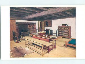 Pre-1980 MUSEUM SCENE Winterthur - By Wilmington Delaware DE AG1309
