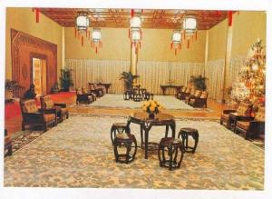 The Grand Hotel, Taipei, Taiwan, Republic of China, 50-60s #3