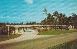 Florida Leisure City The Motel Beautiful