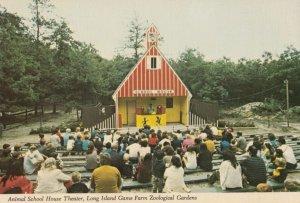 MANORVILLE , Long Island , New York , 1950-70s ; Long Island Game Farm