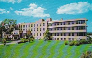 Ohio Dover Union Hospital
