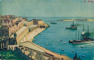 Malta Mediterranean sea 02.66