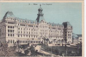 NICE , France , 00-10s : Parc Imperial