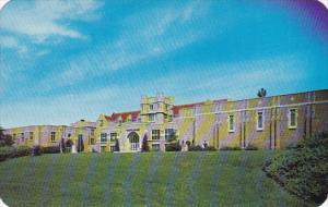Dixon High School, Dixon, Illinois, United States, 40´s-60´s